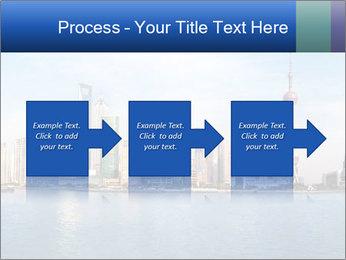Shanghai Skyline PowerPoint Templates - Slide 88