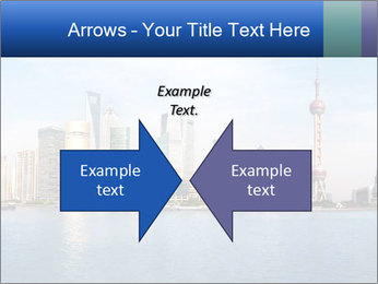 Shanghai Skyline PowerPoint Templates - Slide 90