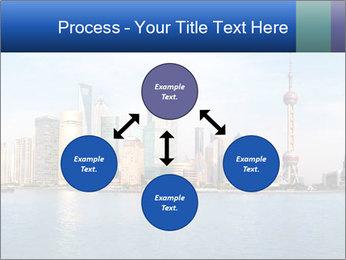 Shanghai Skyline PowerPoint Templates - Slide 91
