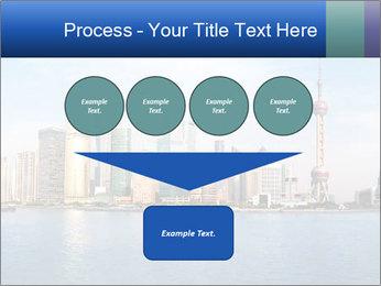 Shanghai Skyline PowerPoint Templates - Slide 93