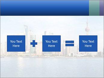 Shanghai Skyline PowerPoint Templates - Slide 95