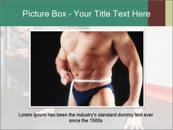 Personal Trainer PowerPoint Template - Slide 15
