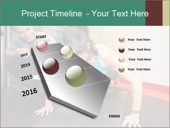 Personal Trainer PowerPoint Template - Slide 26