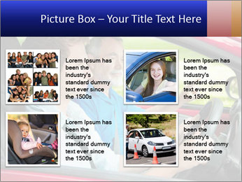 Teenager learning PowerPoint Template - Slide 14