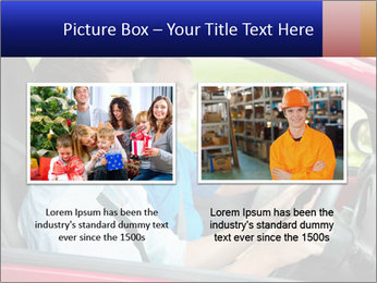 Teenager learning PowerPoint Template - Slide 18