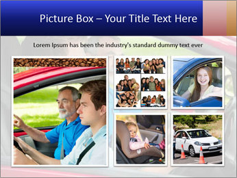 Teenager learning PowerPoint Template - Slide 19