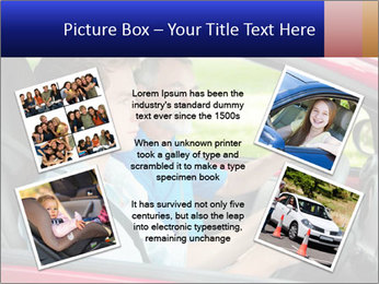 Teenager learning PowerPoint Template - Slide 24