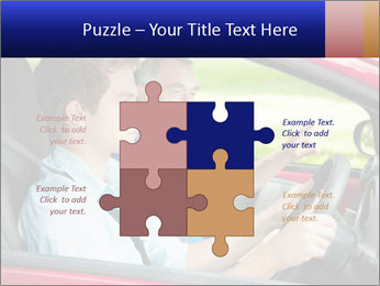 Teenager learning PowerPoint Template - Slide 43