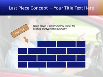 Teenager learning PowerPoint Template - Slide 46