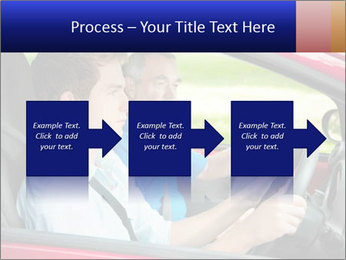 Teenager learning PowerPoint Template - Slide 88