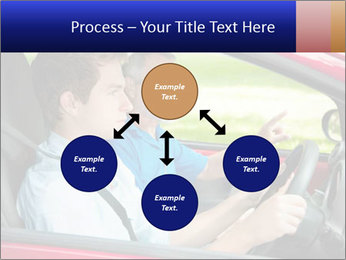 Teenager learning PowerPoint Template - Slide 91