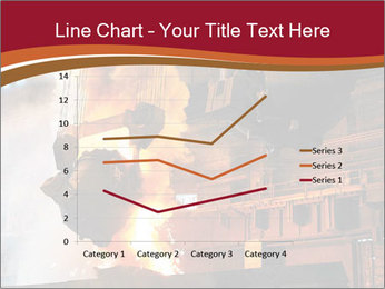 Metallurgical plant PowerPoint Template - Slide 54