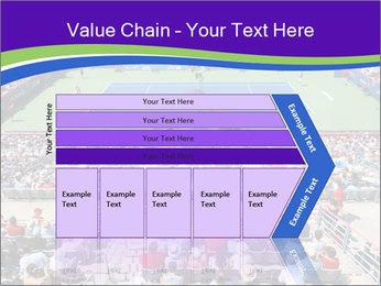 Uniprix Stadium PowerPoint Template - Slide 27