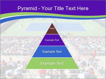 Uniprix Stadium PowerPoint Template - Slide 30