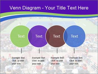 Uniprix Stadium PowerPoint Template - Slide 32