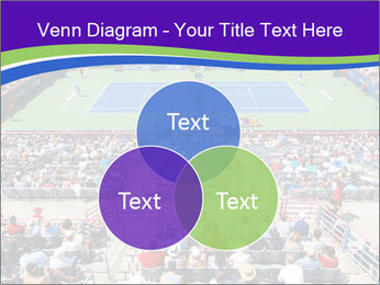 Uniprix Stadium PowerPoint Template - Slide 33