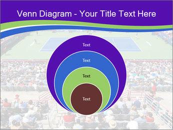 Uniprix Stadium PowerPoint Template - Slide 34