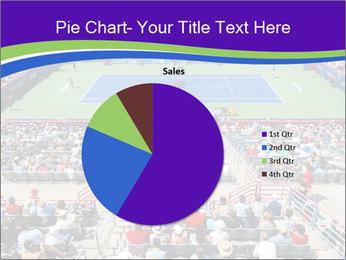 Uniprix Stadium PowerPoint Template - Slide 36