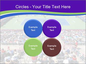 Uniprix Stadium PowerPoint Template - Slide 38