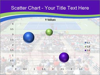 Uniprix Stadium PowerPoint Template - Slide 49