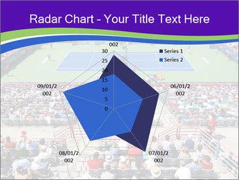 Uniprix Stadium PowerPoint Template - Slide 51