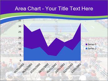 Uniprix Stadium PowerPoint Template - Slide 53