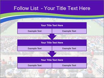 Uniprix Stadium PowerPoint Template - Slide 60