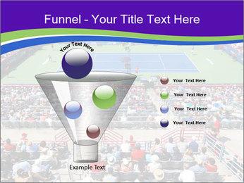 Uniprix Stadium PowerPoint Template - Slide 63