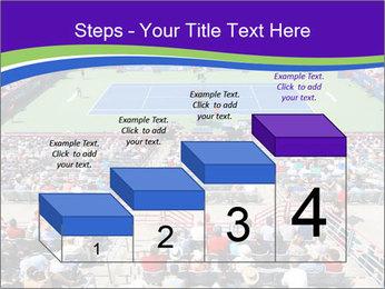 Uniprix Stadium PowerPoint Template - Slide 64