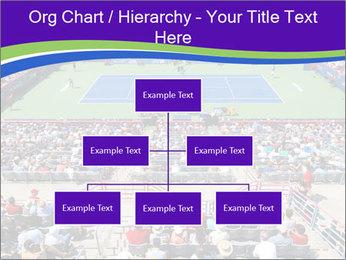 Uniprix Stadium PowerPoint Template - Slide 66