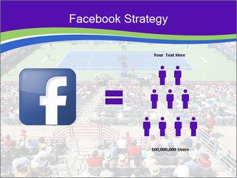 Uniprix Stadium PowerPoint Template - Slide 7