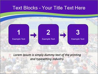 Uniprix Stadium PowerPoint Template - Slide 71