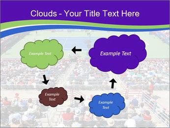 Uniprix Stadium PowerPoint Template - Slide 72