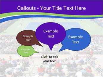Uniprix Stadium PowerPoint Template - Slide 73