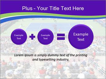Uniprix Stadium PowerPoint Template - Slide 75