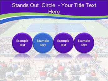 Uniprix Stadium PowerPoint Template - Slide 76