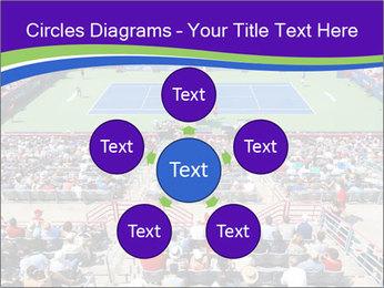 Uniprix Stadium PowerPoint Template - Slide 78