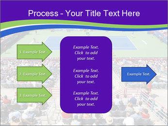 Uniprix Stadium PowerPoint Template - Slide 85