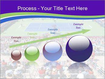 Uniprix Stadium PowerPoint Template - Slide 87