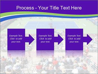Uniprix Stadium PowerPoint Template - Slide 88