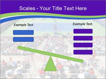 Uniprix Stadium PowerPoint Template - Slide 89