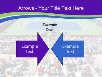 Uniprix Stadium PowerPoint Template - Slide 90