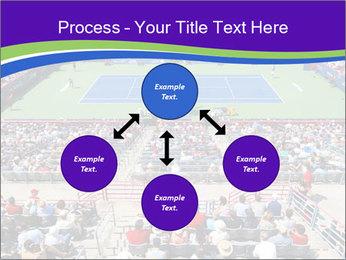 Uniprix Stadium PowerPoint Template - Slide 91