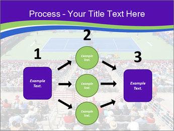 Uniprix Stadium PowerPoint Template - Slide 92