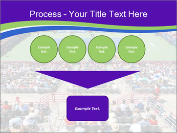Uniprix Stadium PowerPoint Template - Slide 93