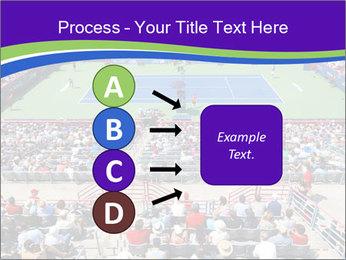 Uniprix Stadium PowerPoint Template - Slide 94