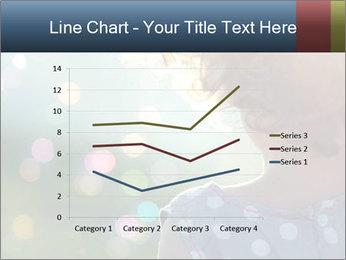 Little girl PowerPoint Template - Slide 54