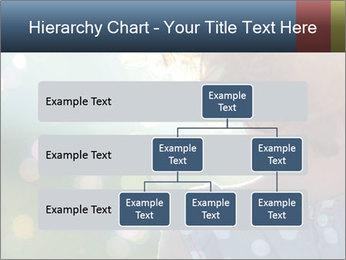 Little girl PowerPoint Template - Slide 67