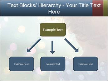 Little girl PowerPoint Template - Slide 69