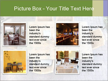 Top view PowerPoint Template - Slide 14